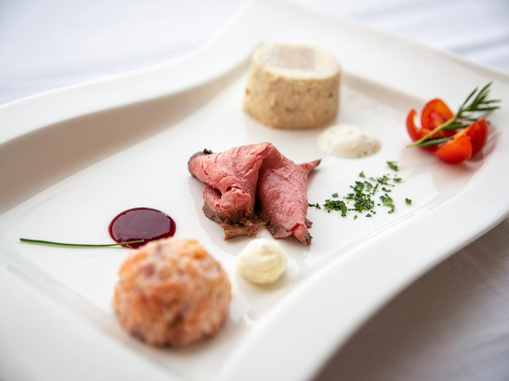Moselebauer Restaurant